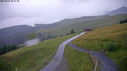 Wartau › West: Seilbahn Palfries - Churfirsten