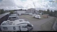 Soest › South-East: Wohnmobilstellplatz am City Motel Soest - Actuales