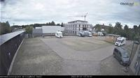 Soest › South-East: Wohnmobilstellplatz am City Motel Soest - Dagtid
