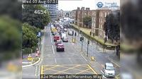 London: A Morden Rd/Merantun Way - Current