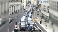 London: Sthampton Row/Vernon Plc - Day time