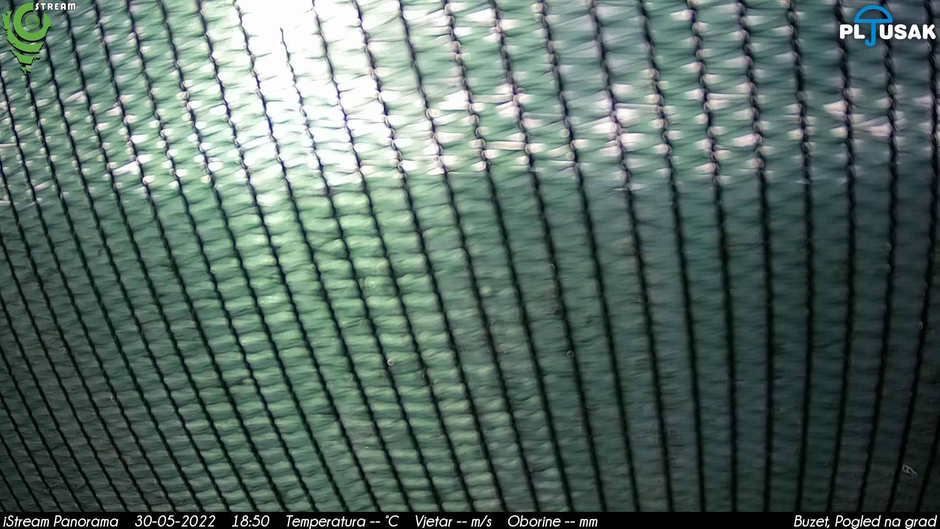 Webcam Buzet › West: Istria County
