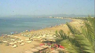 Vignette de Qualité de l'air webcam à 5:17, oct. 24