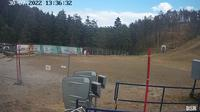 Divcibare › South-East: Divčibare Ski Resort - Day time