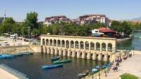 Beysehir: Beyşehir - Taş Köprü - Day time