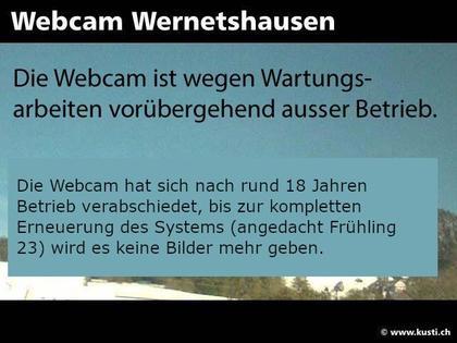 Hinwil: Wernetshausen