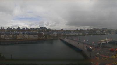Lucerne Live webkamera - nå