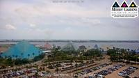 Galveston: Moody Gardens - Day time