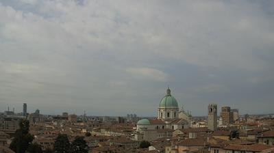Thumbnail of Brescia webcam at 8:13, Jan 23
