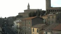 Valentano: Rocca Farnese e Porta Magenta - VT - Actual
