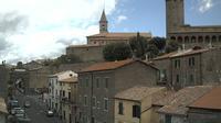 Valentano: Rocca Farnese e Porta Magenta - VT - El día
