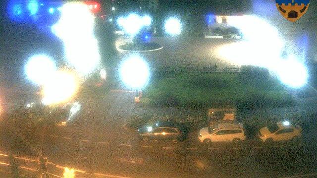 Webcam Otopeni: primaria