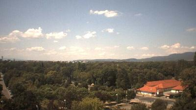 Daylight webcam view from Centar: Gric