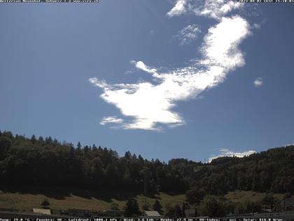 Neuenhof: Wettercam