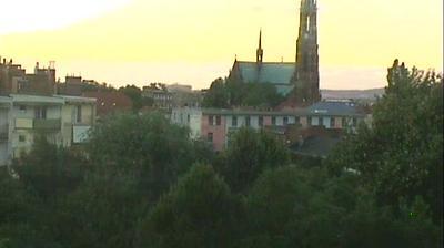 Gambar mini Webcam kualitas udara pada 6:17, Mei 8