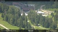 Deutschnofen - Nova Ponente: Val di Fiemme - Passo Feudo - Actuales