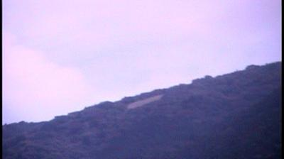 Webcam 熱海: イクス・パラグライダースクール TAKEOFF LIVE CAMERA