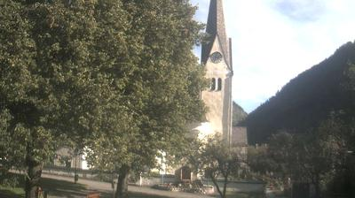 Thumbnail of Bayrischzell webcam at 2:08, Jul 24