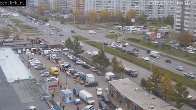 Webkamera Иннокентьевский: 9 мая − Комсомольский