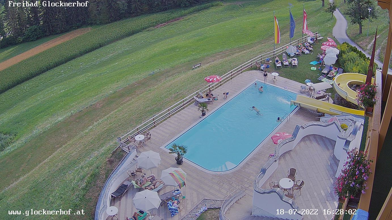Webcam Emberg: Hotel Glocknerhof