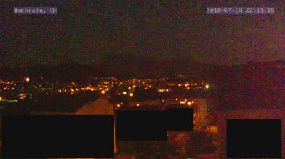 Webcam Buchrain: Ebikon − Pilatus