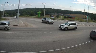 Webkamera Irkutsk