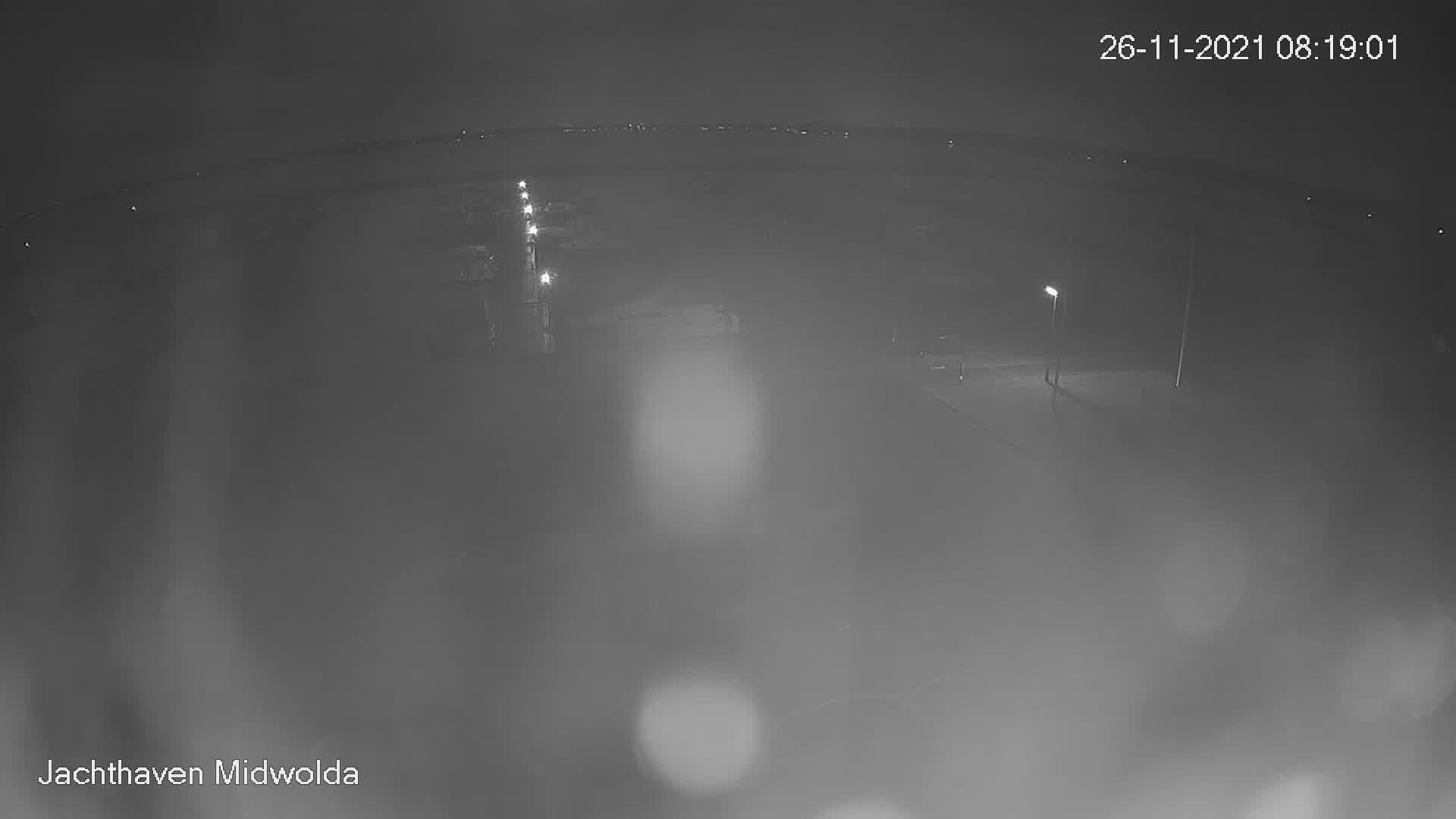 Webcam Niesoord › South: Oldambtmeer