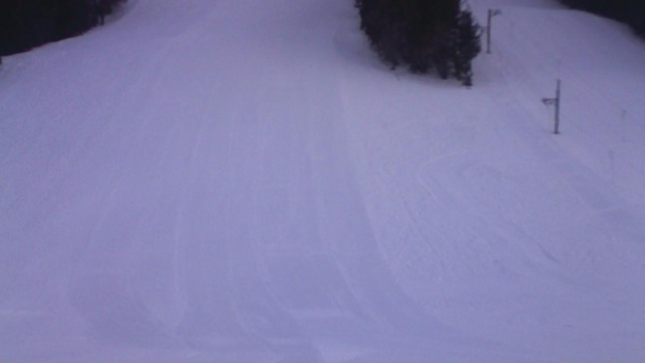 Webkamera Špania Dolina › South: Lyžiarske Stredisko Šachtič