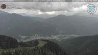 Tarvisio › North: Monte lussari - Camporosso In Valcanale - Tarvisio Citta - Regional agency Promotur - Austria - Italy - Dagtid