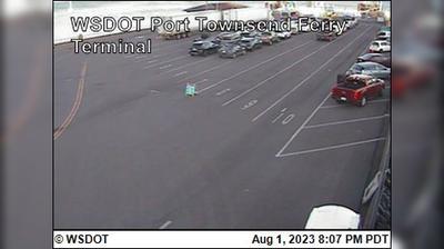 Thumbnail of Port Townsend webcam at 5:10, Jun 15