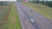 Eriksberg: Kameran �r placerad p� E/E S�dert�ljev�gen s�der om trafikplats Hallunda och �r riktad mot Stockholm - Dia