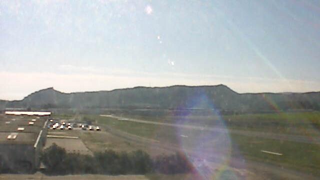 Webkamera Odena: Aerodromo de Igualada