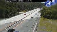 Yonkers > North: I- at Interchange A (Saw Mill River Parkway) - Dagtid