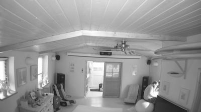 Webcam Keitum › North