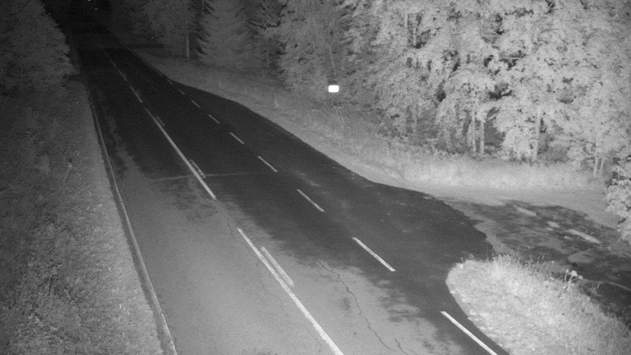 Webkamera Lieksa: Tie 522 − Hatunkylä