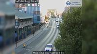 Little London: Mile End Rd/Harford St - Actuales