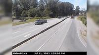 Maple Ridge › West: , Hwy  (Lougheed Hwy) at th St, looking west along Hwy - Day time