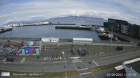 Reykjavik > North-East: Harbour - Actuelle