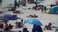 Fort Myers Beach: Stati Uniti: PierSide _ Grill - Actuelle
