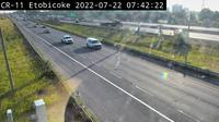 Etobicoke: Highway  near Highway - Jour