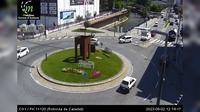 Centre historic: CG - PK + (Rotonda de Casadet) - Recent