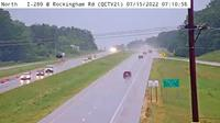 Davenport: QC - I- @ Rockingham Rd () - Current