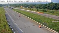 Davenport: QC - I- @ Rockingham Rd () - Day time
