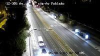 San Fermin: AV ANDALUCIA - AV POBLADOS - Actual
