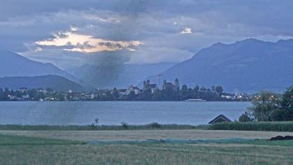 Hombrechtikon › Süd-Ost: Rapperswil-Jona