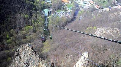 Gambar mini Webcam Bad Suderode pada 7:01, Jan 27