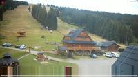 District of Dolný Kubín: Ski Zábava Hruštín - El día