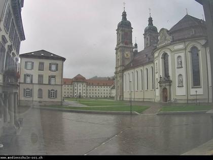 St. Gallen › Ost: Klosterplatz