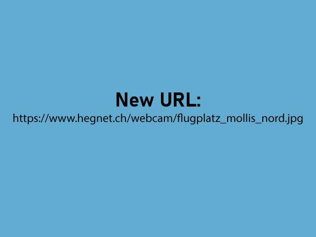 Mollis: Flugplatz - Nord