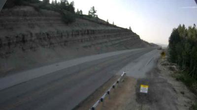 Webcam Kyune: Indian summit (S)